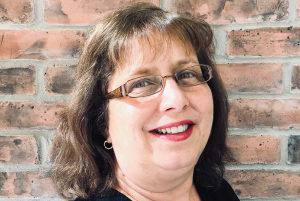 Wendy Cribbett